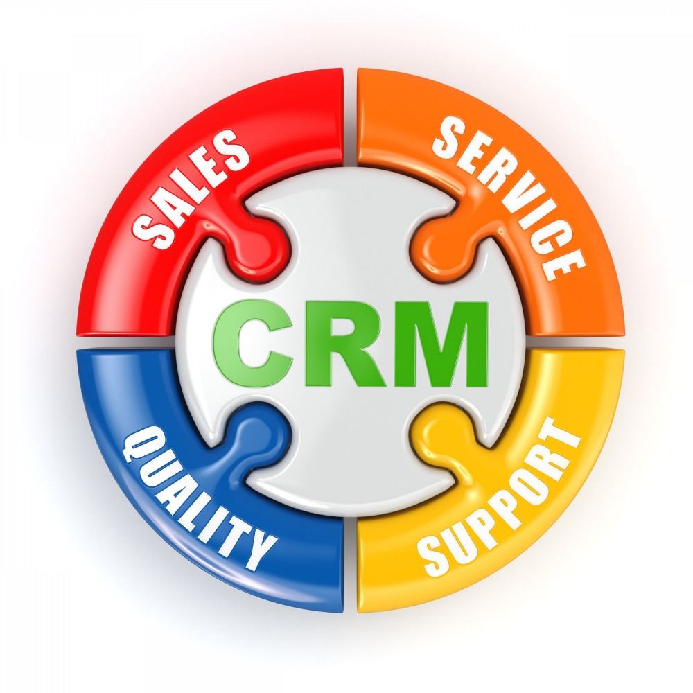 Insightly Review, CRM Setup
